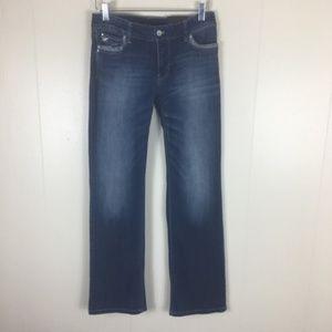 White House Black Market Women's Jeans Size 4